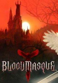 Обложка Bloodmasque