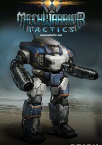 Обложка MechWarrior Tactics