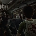 Скриншот Resident Evil Zero HD – Изображение 3