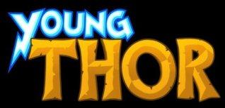 Young Thor. Видео #1