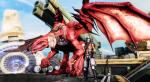 Опубликованы новые скриншоты Crimson Dragon - Изображение 1