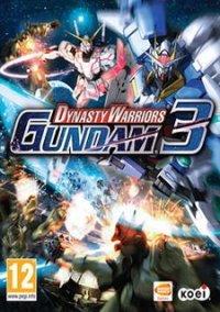 Обложка Dynasty Warriors: Gundam 3