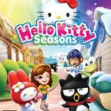 Скриншот Hello Kitty Seasons