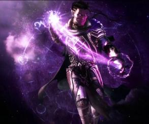 Карточная The Elder Scrolls Legends выйдет в 2016 году