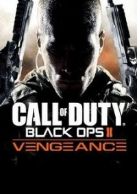Обложка Call of Duty: Black Ops 2 Vengeance