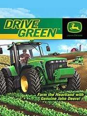 Обложка John Deere: Drive Green