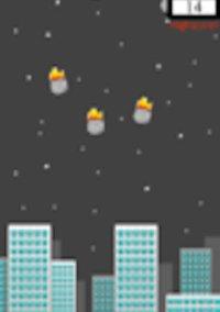 Обложка Asteroid Tap