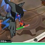 Скриншот Pokémon Rumble Blast – Изображение 19