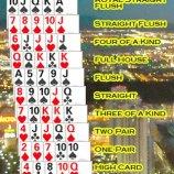Скриншот Advanced Texas Hold'em Poker