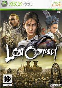 Обложка Lost Odyssey