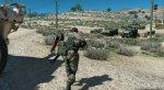 Metal Gear Solid V: The Phantom Pain. Новые скриншоты - Изображение 5