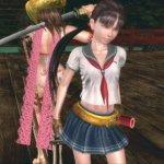 Скриншот Onechanbara: Bikini Samurai Squad – Изображение 3
