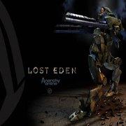 Обложка Anarchy Online: Lost Eden