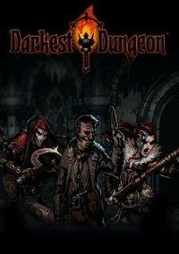 Обложка Darkest Dungeon