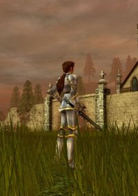 Обложка Wars & Warriors: Joan of Arc