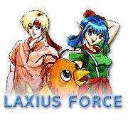 Обложка Laxius Force