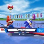Скриншот Mario & Sonic at the London 2012 Olympic Games – Изображение 10