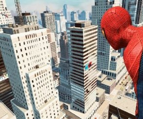 Выход The Amazing Spider-Man для PC перенесен