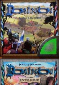 Обложка Dominion 2