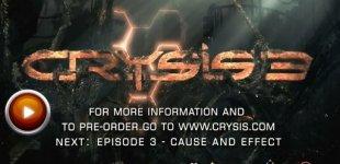 Crysis 3. Видео #10