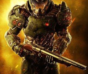 Лучшие шутеры 2016. Doom, Overwatch, Titanfall2