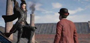 Assassin's Creed: Syndicate. Релизный трейлер