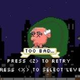 Скриншот Bernie Needs Love