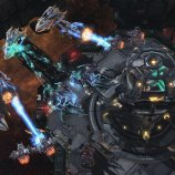Скриншот StarCraft 2: Legacy of the Void