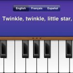 Скриншот TwinkleTwinkle Little Star – Изображение 3