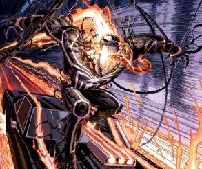 Все носители симбиота Венома объединятся в новой серии комиксов Marvel
