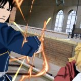 Скриншот Fullmetal Alchemist: Brotherhood