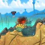 Скриншот Worms Revolution – Изображение 2