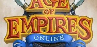 Age of Empires Online. Видео #3
