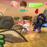 Скриншот Tap-Fu