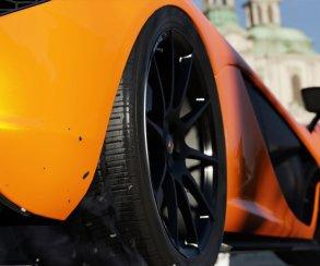 Появился новый геймплей трейлер Forza Motosport 5