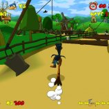 Скриншот Страусиные бега