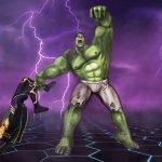 Скриншот Marvel Avengers: Battle for Earth – Изображение 7
