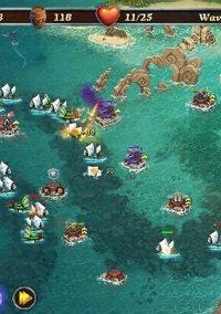 Fort Defense – фото обложки игры