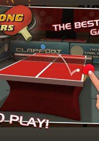 Обложка Ping Pong Masters