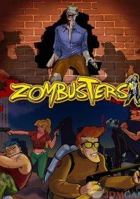 Обложка Zombusters