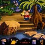 Скриншот Pong Pong's Learning Adventure: The Lost World – Изображение 1