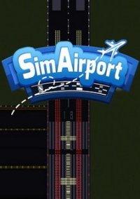 SimAirport – фото обложки игры
