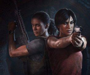 Суть. Коротко об Uncharted: The Lost Legacy — Хлоя не новый Дрейк