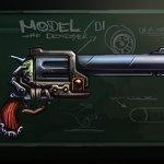 Скриншот Guns and Robots – Изображение 10