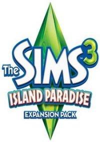 Обложка The Sims 3: Island Paradise