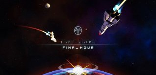 First Strike: Final Hour. Релизный трейлер