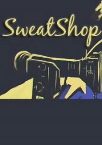 Обложка SweatShop