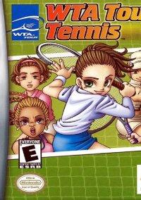 Обложка WTA Tour Tennis
