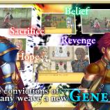 Скриншот Alphadia Genesis 2