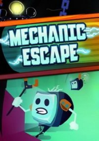 Обложка Mechanic Escape